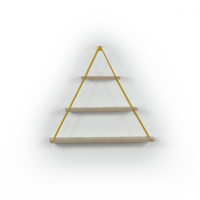 Raft triunghi MOSET - ExpoMob 2