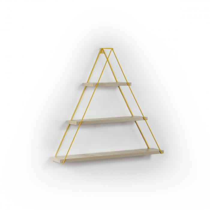 Raft triunghi MOSET - ExpoMob 1