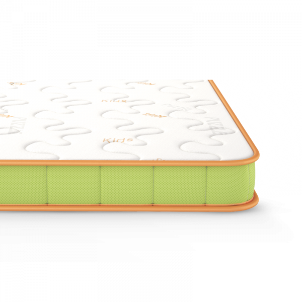Saltea cu spuma Baby Puzzle ISleep 60x120 cm - ExpoMob [2]