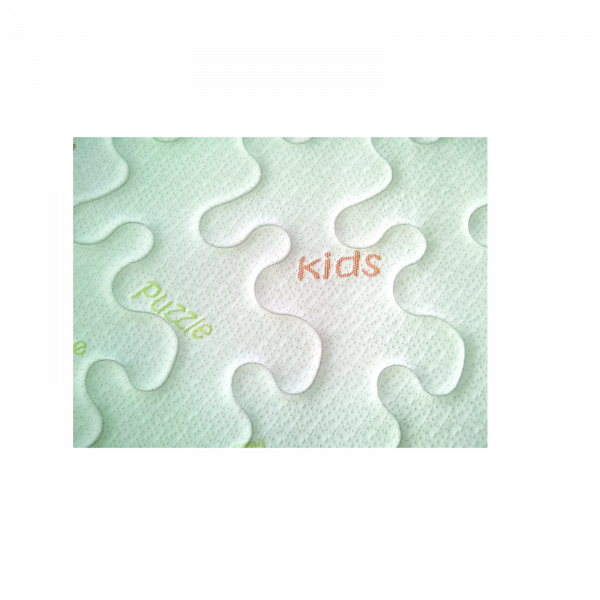 Saltea cu spuma Baby Puzzle ISleep 60x120 cm - ExpoMob [3]