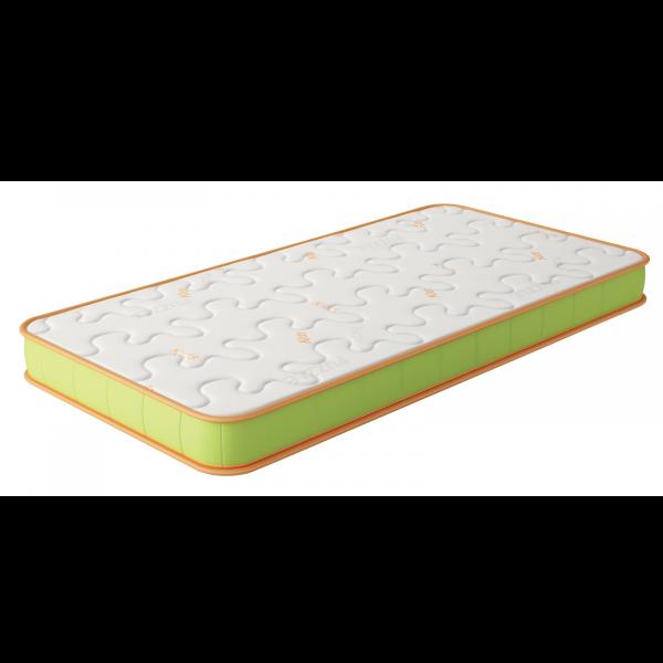 Saltea cu spuma Baby Puzzle ISleep 60x120 cm - ExpoMob [1]