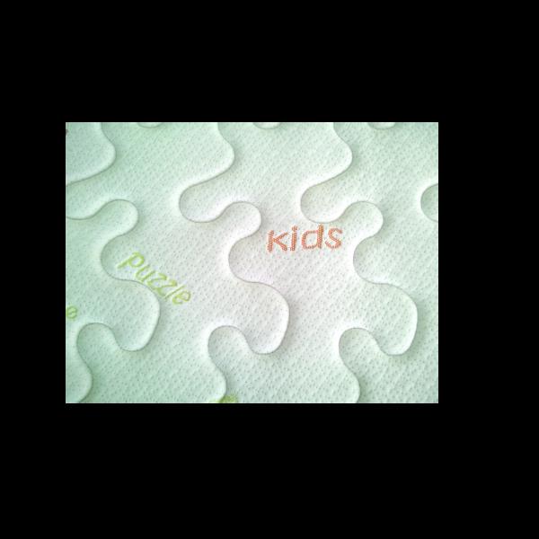 Saltea Baby Puzzle iSleep 70x130 3