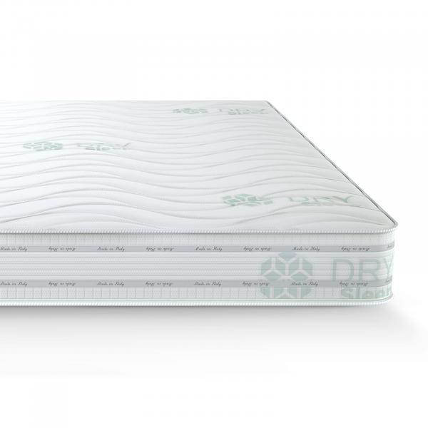 Saltea DuoSense iSleep 180x200 3