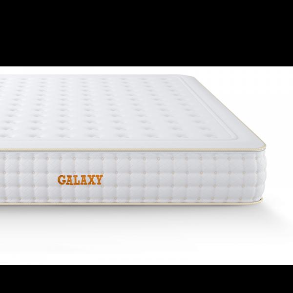 Saltea Galaxy iSleep 180x200 2