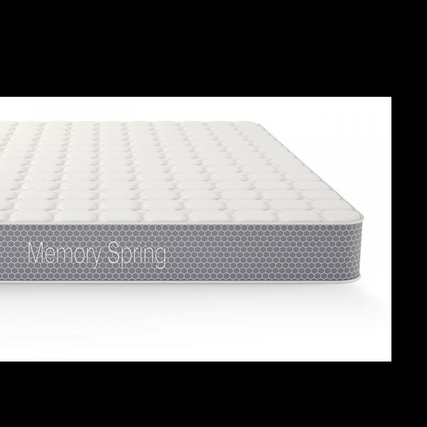 Saltea Memory Spring iSleep 180x200 3