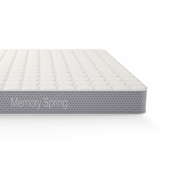 Saltea Memory Spring iSleep 90x200 3