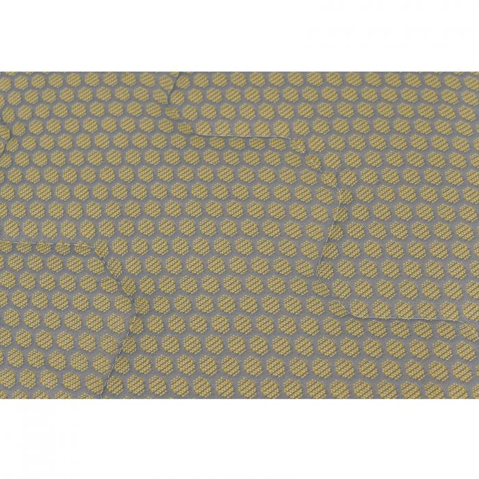 Saltea ortopedica, Buona Notte, Revitalize, 15+4 memory, 140x200 cm, husa Gala - Expomob [4]