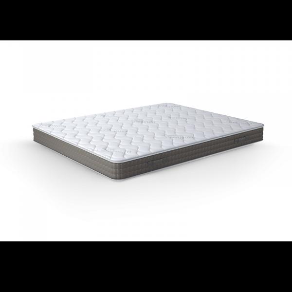 Saltea Silver Plus iSleep 160x200 0