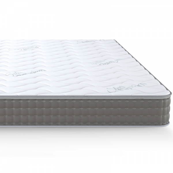 Saltea Silver Plus iSleep 180x200 2