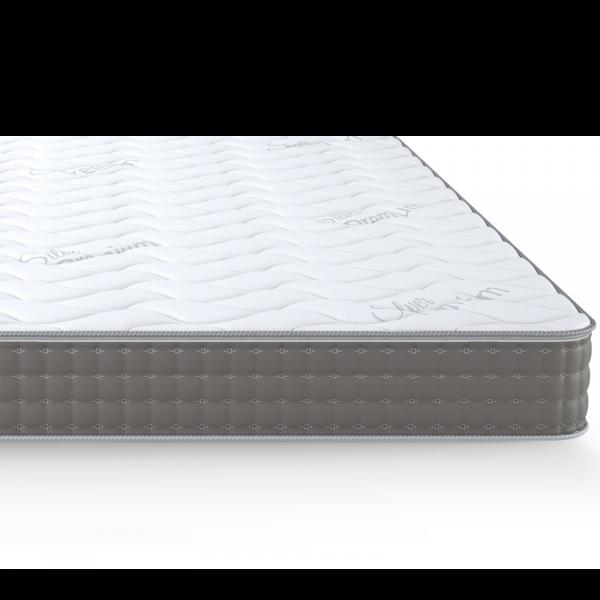 Saltea cu spuma Silver Plus ISleep 90x200 cm - ExpoMob [2]