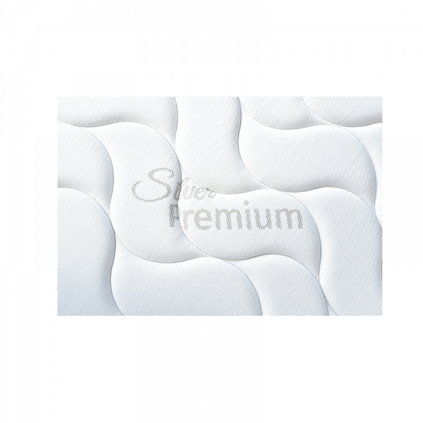 Saltea cu spuma Silver Plus ISleep 90x200 cm - ExpoMob [4]