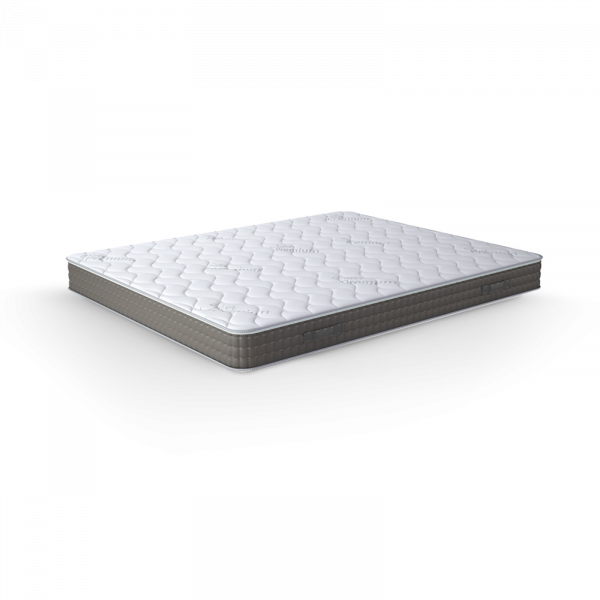 Saltea cu spuma Silver Plus ISleep 90x200 cm - ExpoMob [0]