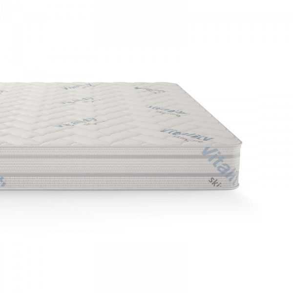 Saltea VitalCare iSleep 160x200 - ExpoMob 2