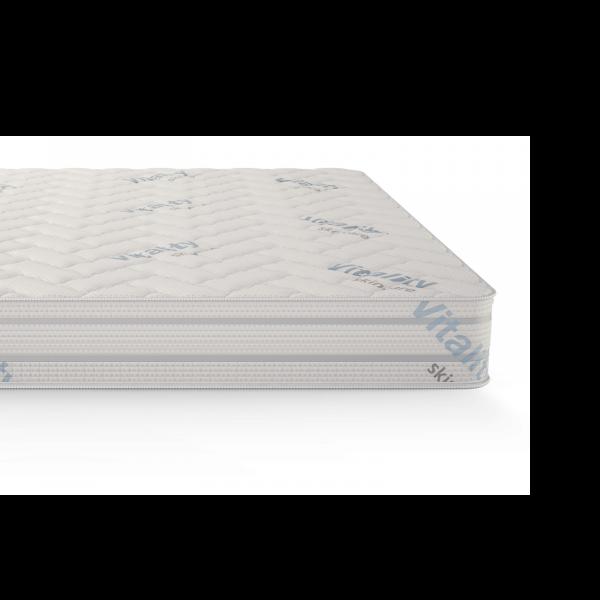 Saltea Memory Foam VitalCare ISleep 90x200 cm - ExpoMob [2]
