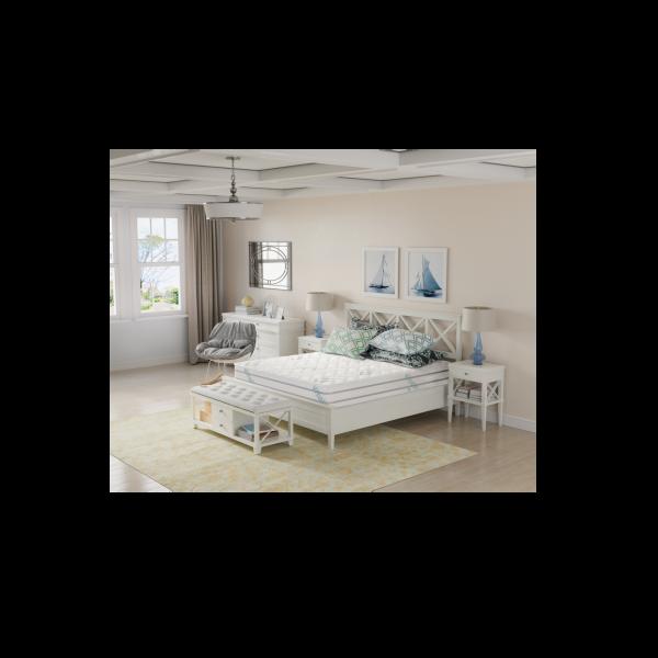 Saltea Memory Foam VitalCare ISleep 90x200 cm - ExpoMob [5]