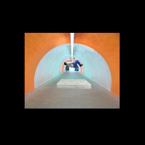 Saltea Memory Foam VitalCare ISleep 90x200 cm - ExpoMob [4]