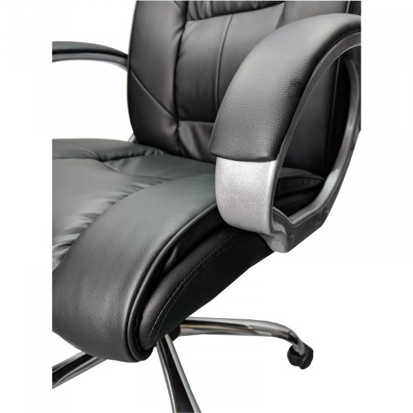 Scaun pentru birou directorial B154 - ExpoMob 2