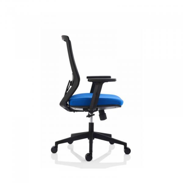 Scaun birou ergonomic operativ ZEN - Expomob [1]