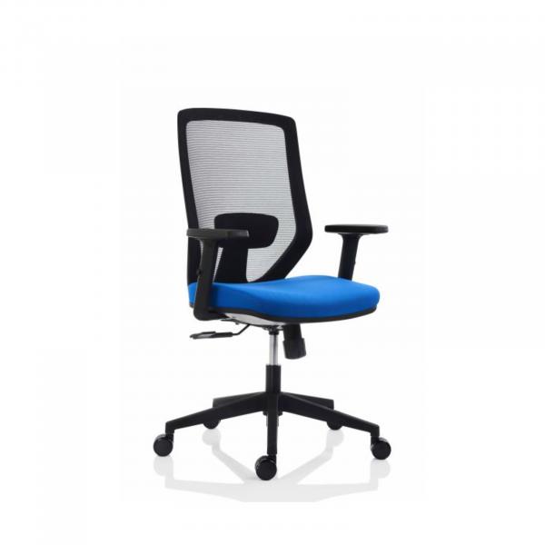 Scaun birou ergonomic operativ ZEN - Expomob [0]