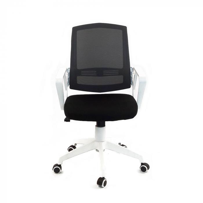 Scaun ergonomic 1600 Blanca - Expomob 2