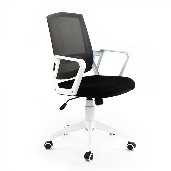 Scaun ergonomic 1600 Blanca - Expomob 0