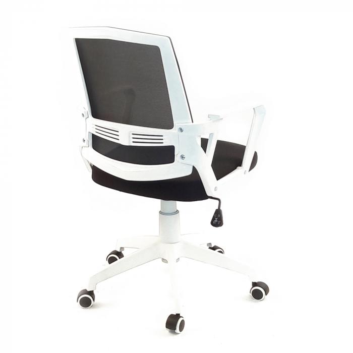 Scaun ergonomic 1600 Blanca - Expomob 1