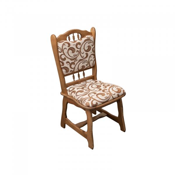 Set masa masiv extensibila cu 6 scaune masiv EUROPA 3