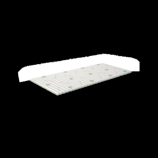 Topper din spuma cu memorie 160x200 - ExpoMob 2