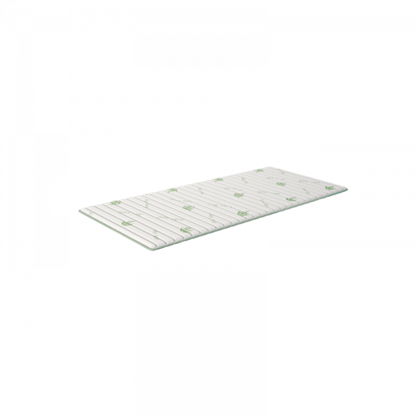 Topper din spuma cu memorie 90x190  Aloe - ExpoMob 2