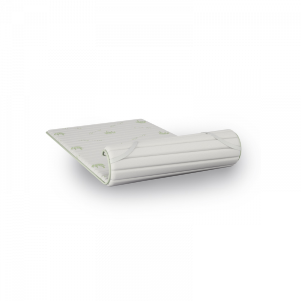 Smart Topper pentru saltele Aloe ISleep 90x190 cm - ExpoMob [1]