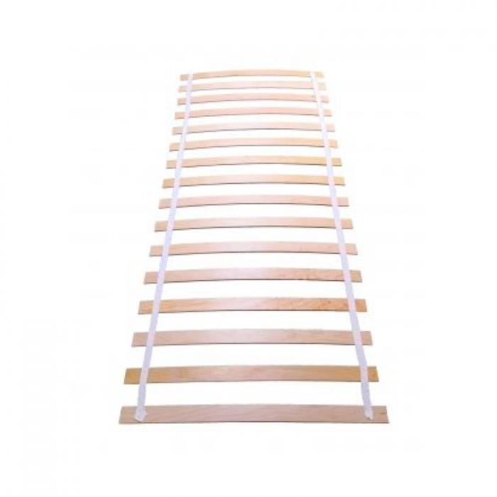 Somiera fara cadru pentru o persoana 80 x 200 cm - ExpoMob 0