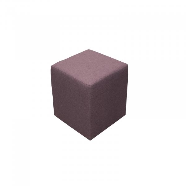 Taburet cu role Cubix 3 pentru hol - ExpoMob [0]
