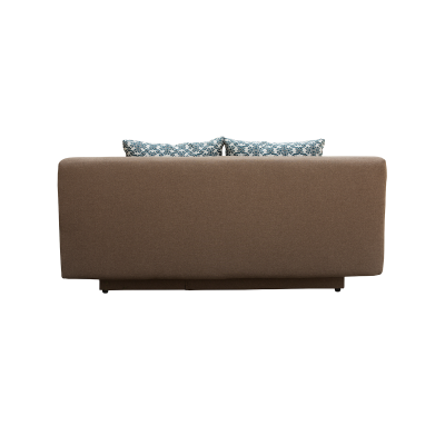 Canapea ALMA, extensibila, relaxa, cu lada depozitare18