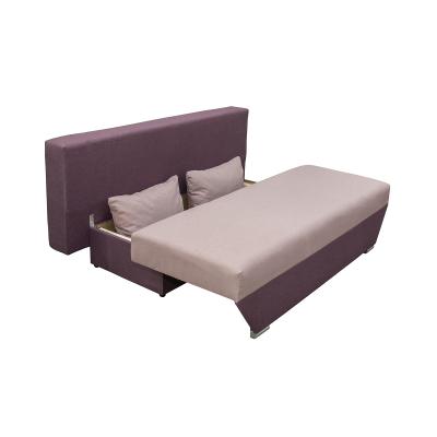 Canapea ALMA, extensibila, relaxa, cu lada depozitare5