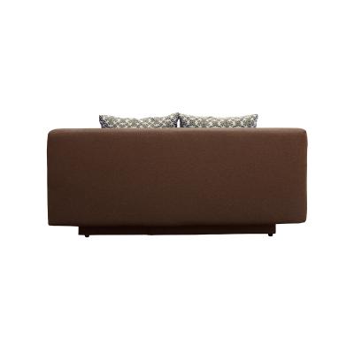 Canapea ALMA, extensibila, relaxa, cu lada depozitare10