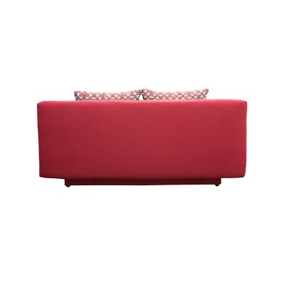 Canapea ALMA, extensibila, relaxa, cu lada depozitare22