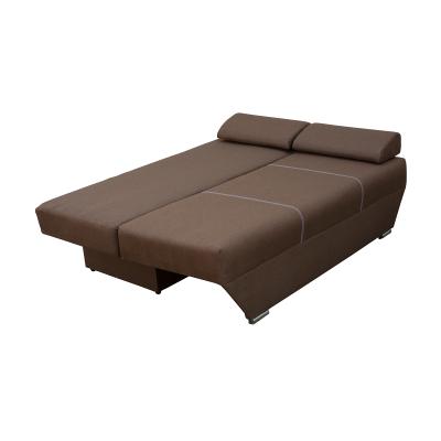 Canapea ALMA, extensibila, relaxa, cu lada depozitare8