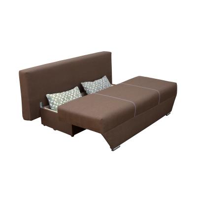 Canapea ALMA, extensibila, relaxa, cu lada depozitare9