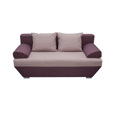 Canapea ALMA, extensibila, relaxa, cu lada depozitare3