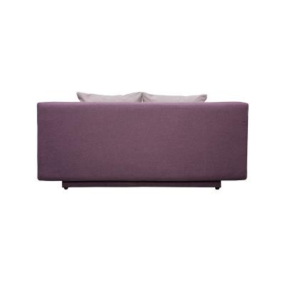 Canapea ALMA, extensibila, relaxa, cu lada depozitare6