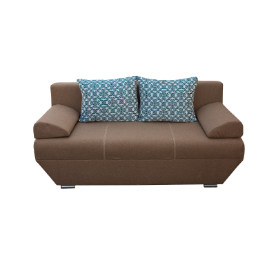 Canapea ALMA, extensibila, relaxa, cu lada depozitare15