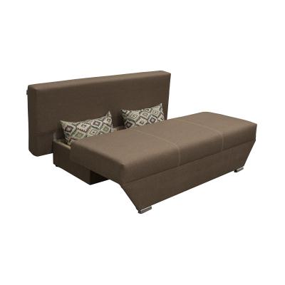 Canapea ALMA, extensibila, relaxa, cu lada depozitare2
