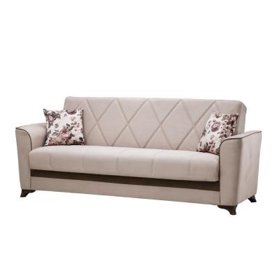 Canapea BELEZZA, extensibila, relaxa, cu lada depozitare0