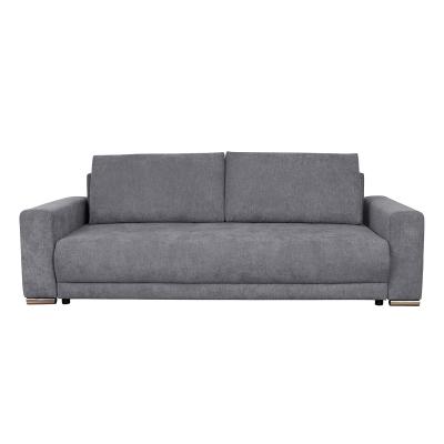 Canapea AZURRO 3L, extensibila, relaxa, cu lada depozitare0