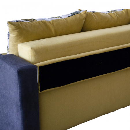 Canapea extensibila Susie Royal - ExpoMob [5]