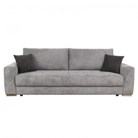 Canapea GENF, extensibila, relaxa, cu lada depozitare0