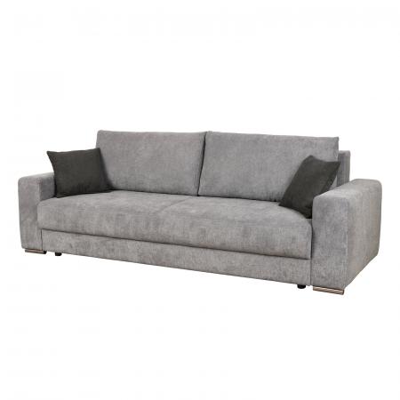 Canapea GENF, extensibila, relaxa, cu lada depozitare1