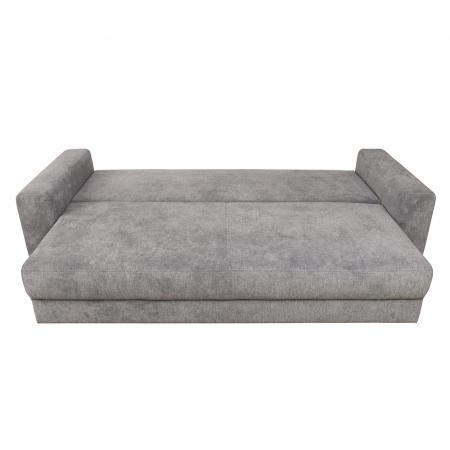 Canapea GENF, extensibila, relaxa, cu lada depozitare2
