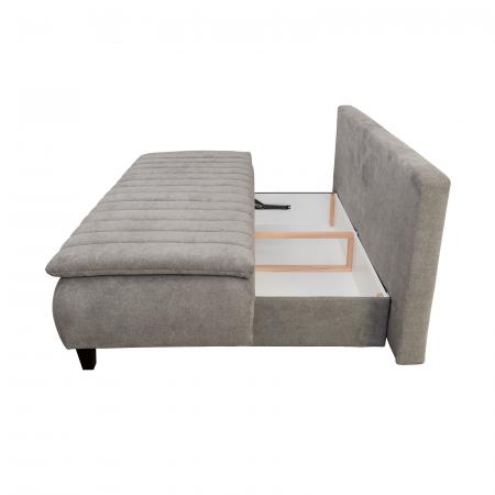 Canapea HARRY, extensibila, relaxa, cu lada depozitare2