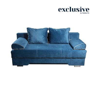 Canapea LUXEMBURG, extensibila, relaxa, cu lada depozitare0
